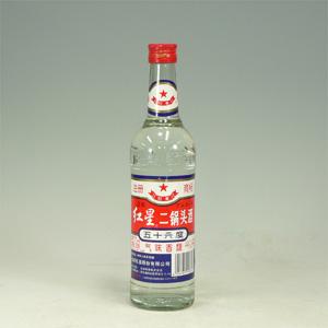 二鍋頭酒(アルコードシュ) アルコール56% 500ml  [660320]