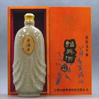 黄酒帝牌 陳年25年紹興花彫酒 500ml  [660352]