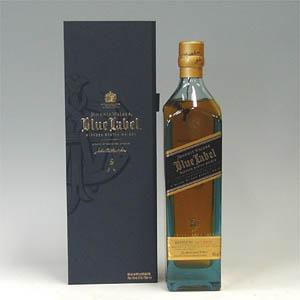 ジョニーウォーカー ブルー H 750ml  [670006]