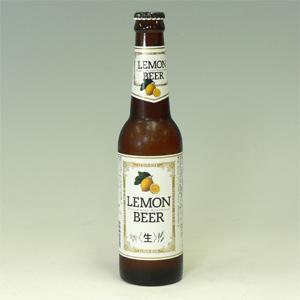 レモンビール 330ml  [673046]