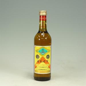 桂花陳酒 アルコール15% 500ml  [675001]