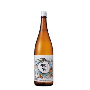 日出盛 桃の滴 特別純米 1.8L  [70320]