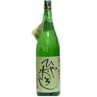 清鶴 純米ひやおろし 1.8L  [70402]