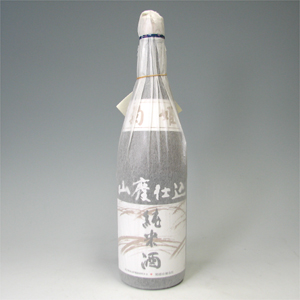 菊姫 山廃仕込純米酒 1800ml  [70673]