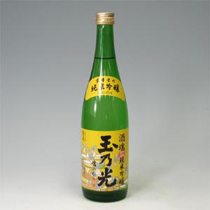 玉の光 酒魂 純米吟醸 720ml  [71550]