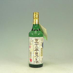 清鶴  吟醸 162年目のお酒 720ml  [71613]