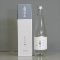 白瀧 上善如水 純米吟醸 720ml  [71749]