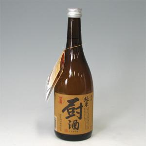 日出盛 純米厨酒(くりやざけ) 720ml  [71754]