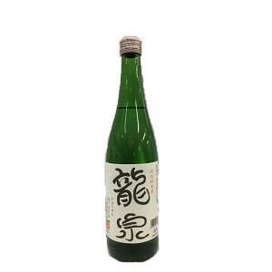 龍泉 特別純米酒 720ml  [71830]