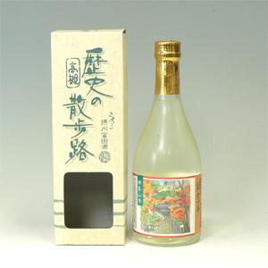 清鶴 歴史の散歩路(純米) 500ml  [71955]