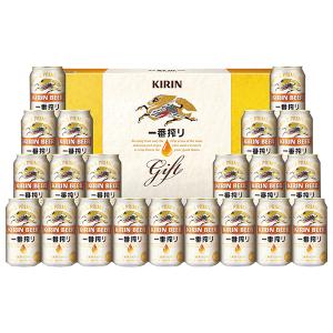 キリン 一番搾り生ビールセット K-IS5  [720155]