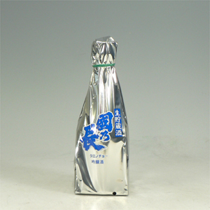 国乃長 吟醸生貯蔵酒 超特撰 300ml  [72112]