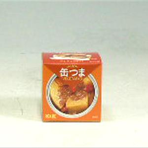 K&K 缶つまベジタパス アンチョビポテト 40g  [7331]