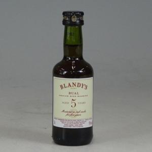 ブランディーズ マディラワイン ブァル 50ml  [741632]