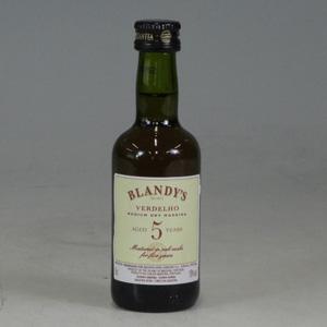 ブランディーズ マディラワイン セルシァル 50ml  [741634]