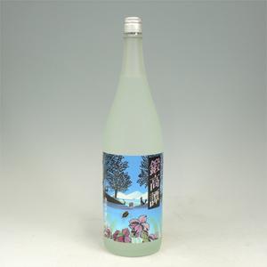 鍛高譚 しそ 20゜(合同酒精) 1.8L  [74657]