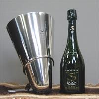 サロン オリジナル シャンパンクーラー  [755631]