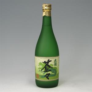 大海蒼々 芋 25゜ 大海酒造 720ml  [76343]