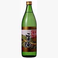 雲海 そば焼酎 25゜ 瓶 900ml  [76465]