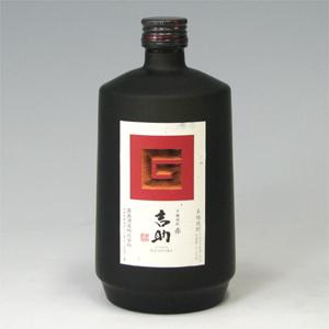 芋麹焼酎 「吉助」(赤) 720ml  [76523]