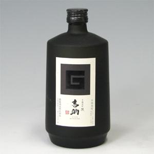芋麹焼酎 「吉助」(黒) 720ml  [76525]