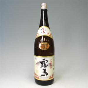 霧島 芋焼酎 25゜ 1800ml  [76531]