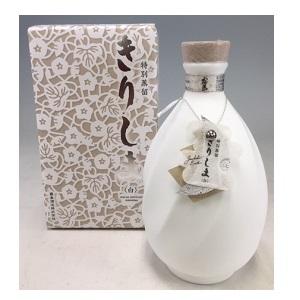 霧島 特別蒸留酒(白) 芋 40゜ 720ml  [76565]