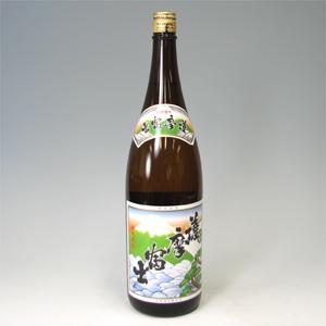 薩摩富士 1800ml 25度  [76618]