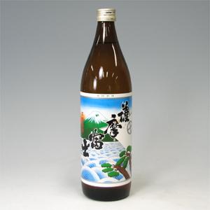薩摩富士 900ml 25度   [76619]