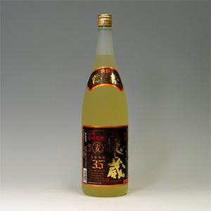 隠し蔵 特撰 長期貯蔵 35° 1.8L  [76764]