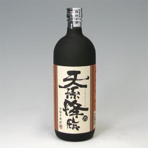 天孫降臨 芋焼酎 25゜ 720ml  [76782]