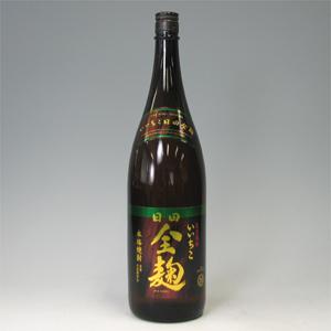 いいちこ 日田全麹 25゜ 1.8L  [76815]