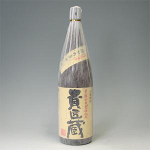 貴匠蔵 芋 25゜ 1800ml  [76831]