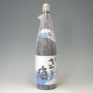 さつまの海 芋 25゜ 1800ml  [76835]