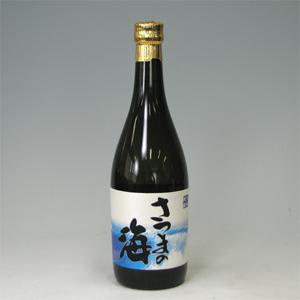 さつまの海 芋焼酎 25゜ 720ml  [76853]