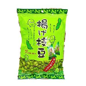 タクマ食品 揚げ枝豆(個包装) 50g袋  [769103]