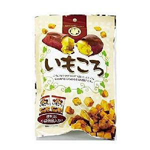 タクマ食品 いもころ(個包装) 60g袋  [769104]