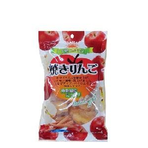 タクマ食品 焼きりんごシナモン味 105g  [769119]