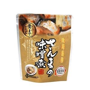 兼由 さんまの味噌煮 95g  [769174]