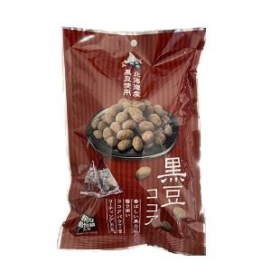 タクマ食品 黒豆ココア(個包装) 50g  [769182]