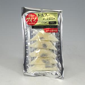 伍魚福 トリュフ入りチーズ生包み 5枚入  [770055]