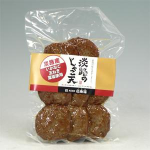 伍魚福 淡路のじゃこ天 7枚入  [770118]