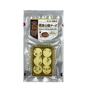 伍魚福 朝倉山椒チーズ 6P  [770180]