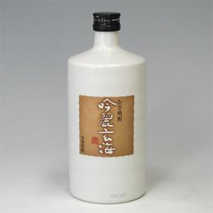 玄海 吟麗玄海 麦 25゜ 720ml  [77034]