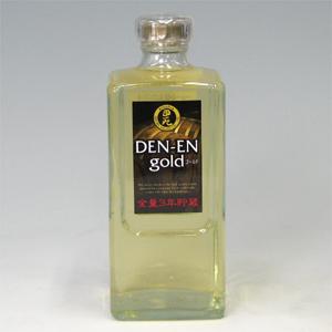 田苑 ゴールド 25゜ 麦焼酎 ・大麦麹・米麹 720ml  [77072]