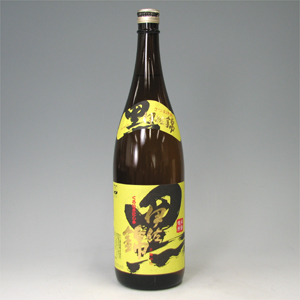 伊佐錦 黒 25゜ 瓶 1800ml  [77090]
