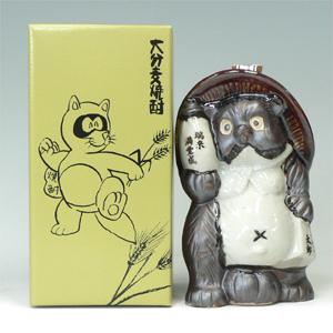 ぶんご太郎 豆たぬき徳利 25゜ 720ml  [77098]