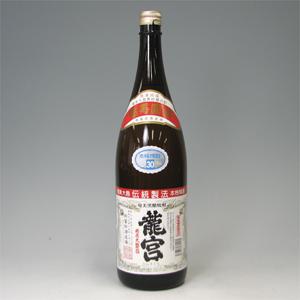 龍宮 かめ仕込 30°富田酒造場1.8L  [77166]