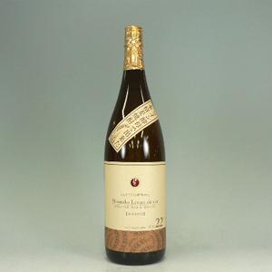 のんのこ ワイン酵母仕込 麦 22゚ 1.8L  [77269]