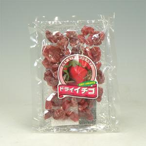 ドライフルーツ イチゴ 115g  [774506]